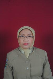 Dra. RITA NING SARWASIH