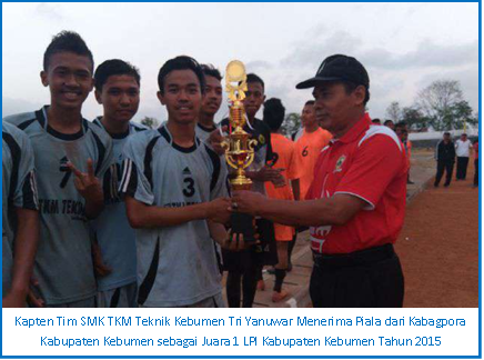Liga Pendidikan Indonesia