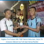TURNAMEN FUTSAL KEDU CUP 2016